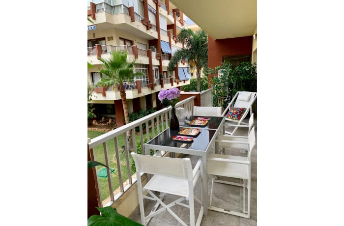 Apartment in Camilo Deluxe, Marbella - 8