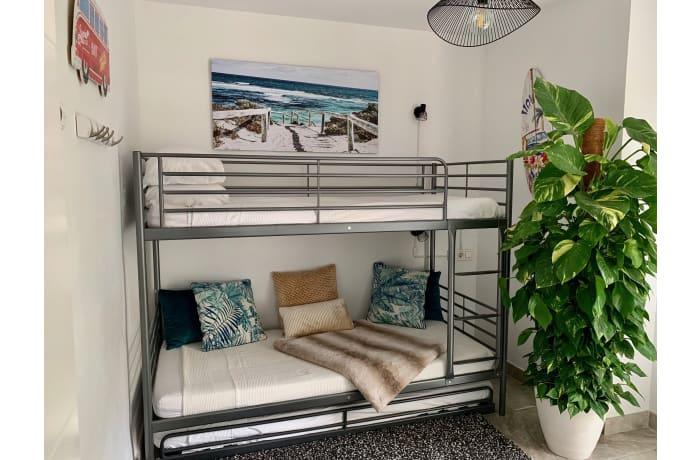 Apartment in Camilo Deluxe, Marbella - 9