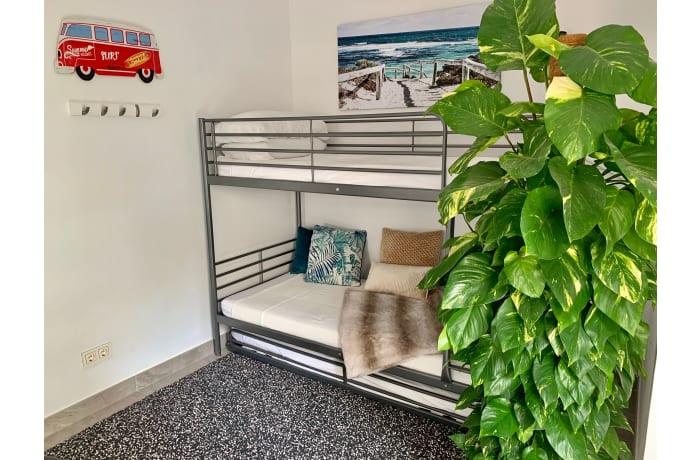 Apartment in Camilo Deluxe, Marbella - 10