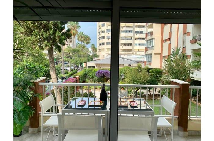 Apartment in Camilo Deluxe, Marbella - 17