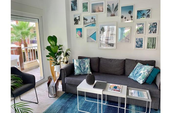 Apartment in Camilo Deluxe, Marbella - 3