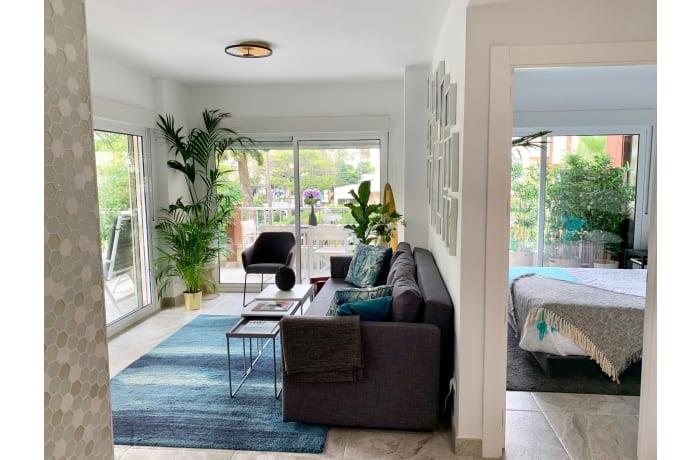 Apartment in Camilo Deluxe, Marbella - 19