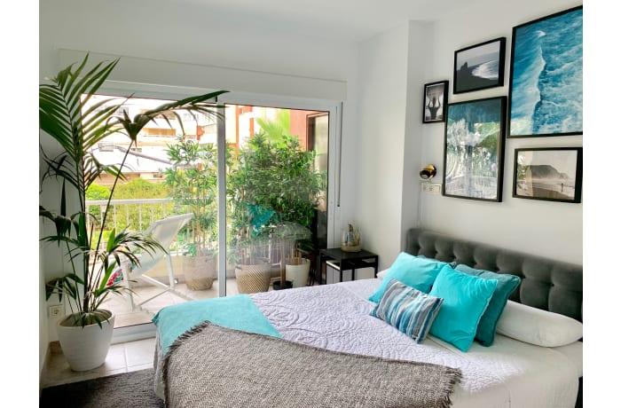 Apartment in Camilo Deluxe, Marbella - 6