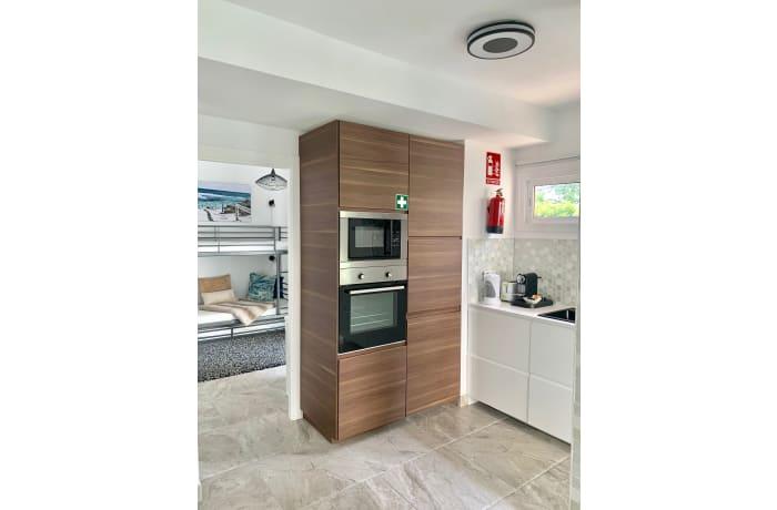 Apartment in Camilo Deluxe, Marbella - 14