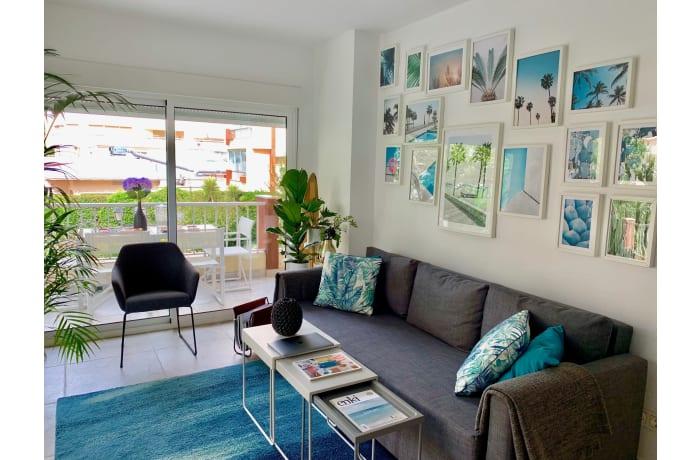 Apartment in Camilo Deluxe, Marbella - 2
