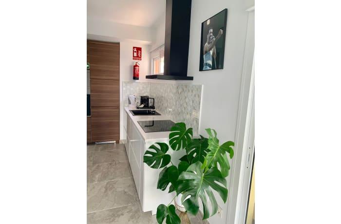 Apartment in Camilo Deluxe, Marbella - 16
