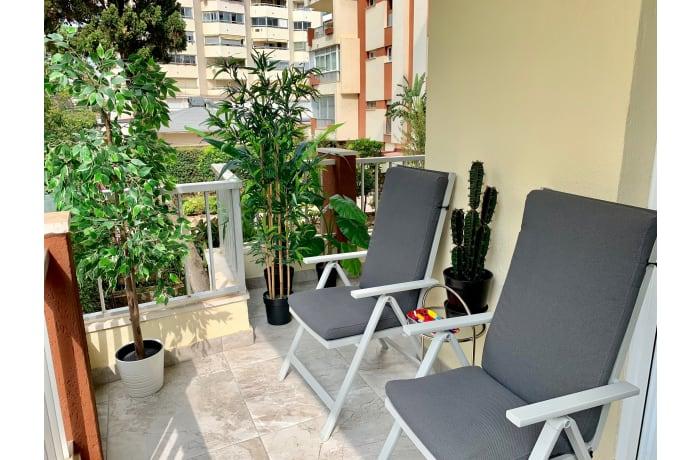 Apartment in Camilo Deluxe, Marbella - 18