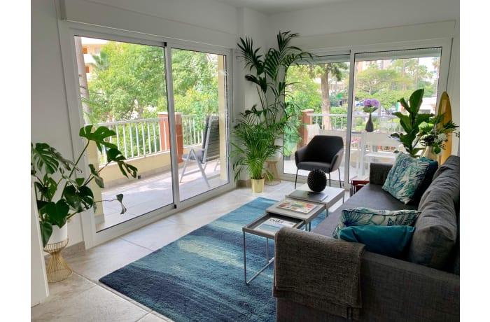 Apartment in Camilo Deluxe, Marbella - 0