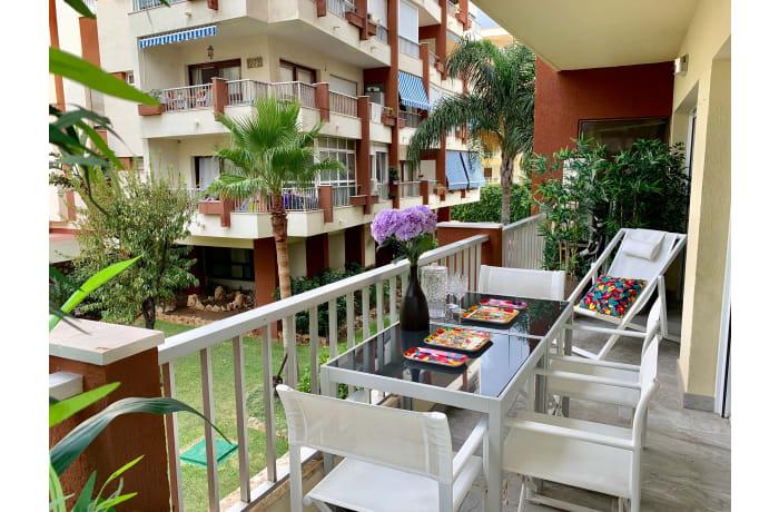 Apartment in Camilo Deluxe, Marbella - 4