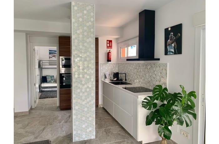 Apartment in Camilo Deluxe, Marbella - 15
