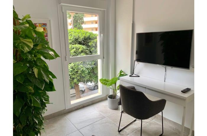 Apartment in Camilo Deluxe, Marbella - 12