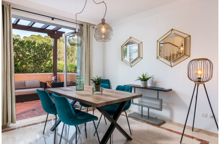 Apartment in Casa Aloha, Marbella - 3