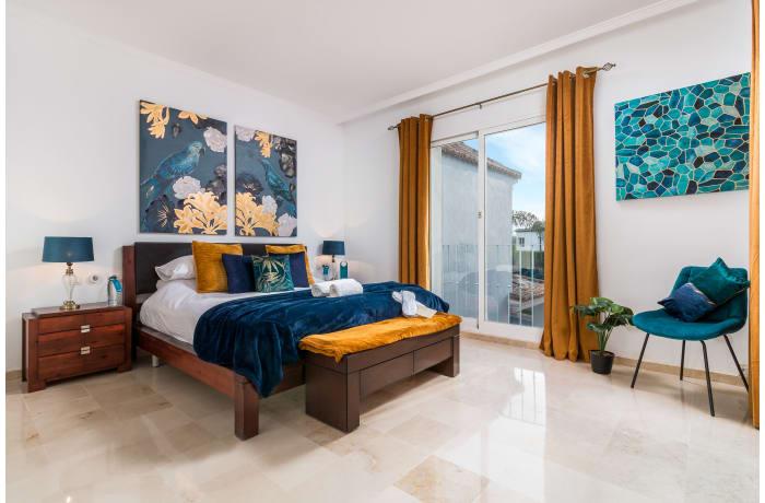 Apartment in Casa Aloha, Marbella - 6