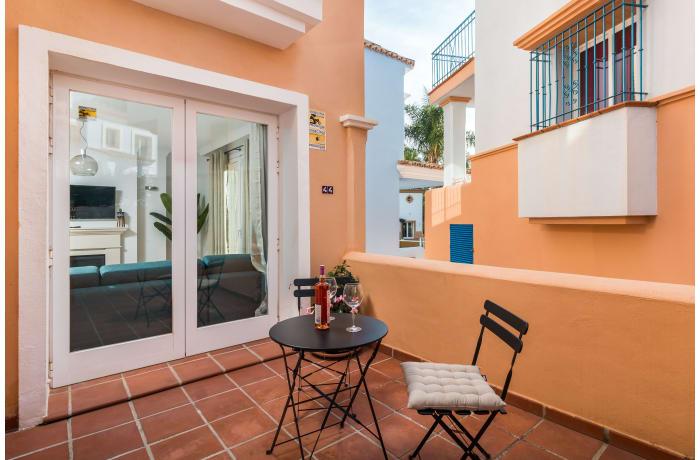 Apartment in Casa Aloha, Marbella - 14