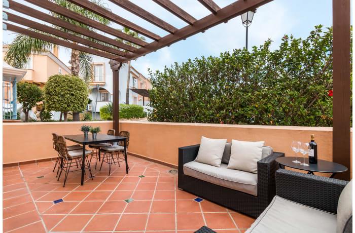 Apartment in Casa Aloha, Marbella - 12