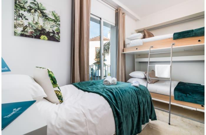 Apartment in Casa Aloha, Marbella - 15