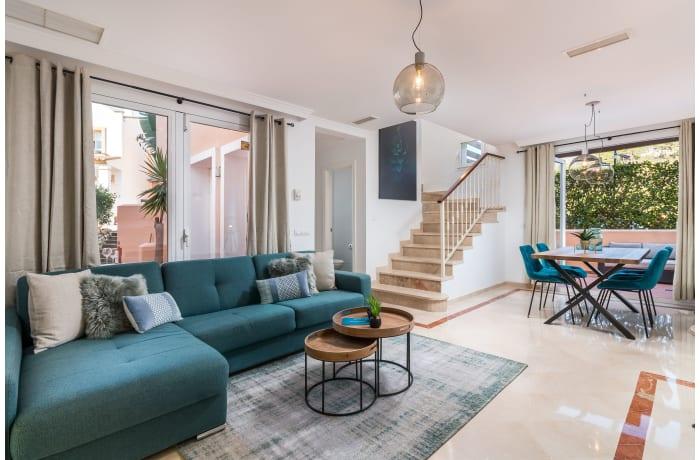 Apartment in Casa Aloha, Marbella - 1
