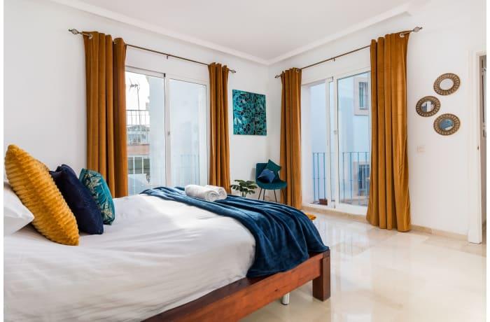 Apartment in Casa Aloha, Marbella - 7