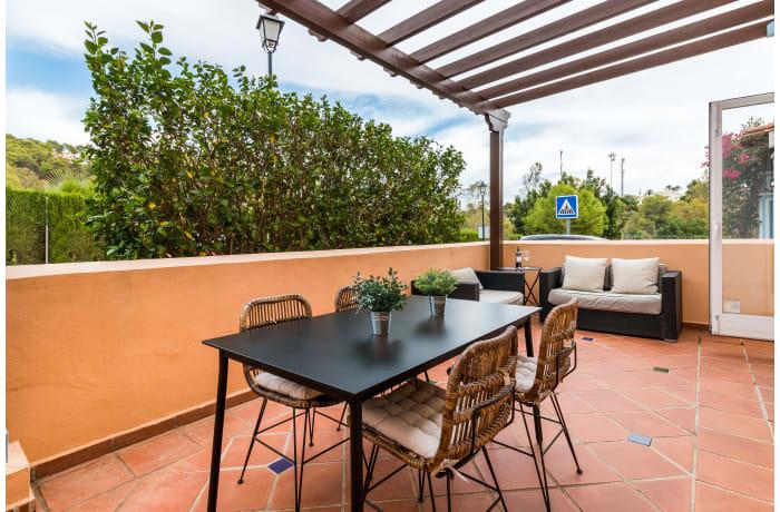 Apartment in Casa Aloha, Marbella - 16