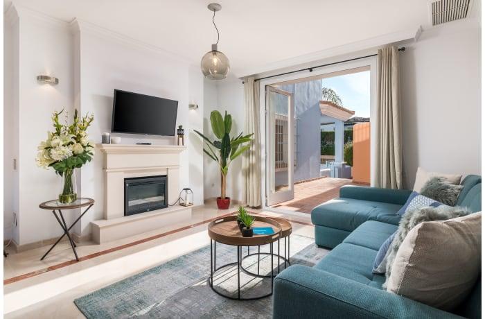 Apartment in Casa Aloha, Marbella - 2