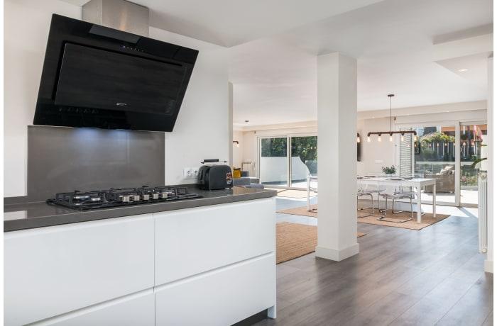 Apartment in Villa Mariposa, Marbella - 6
