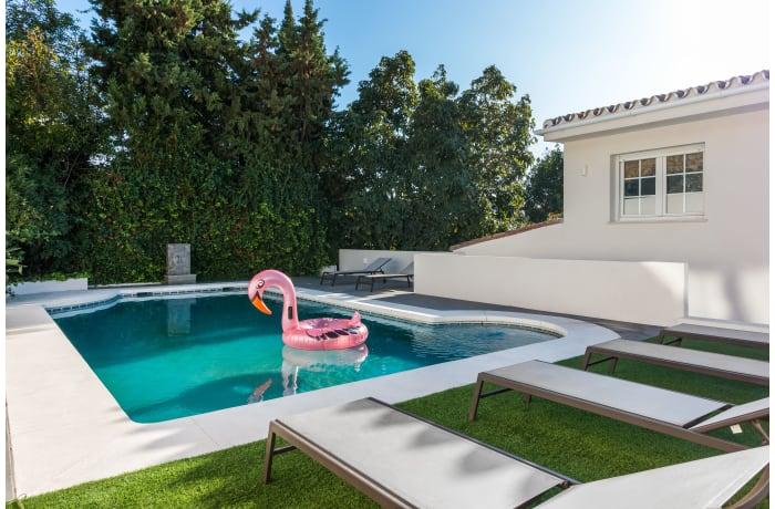Apartment in Villa Mariposa, Marbella - 19