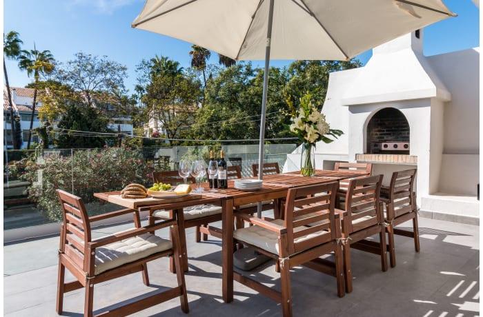 Apartment in Villa Mariposa, Marbella - 15