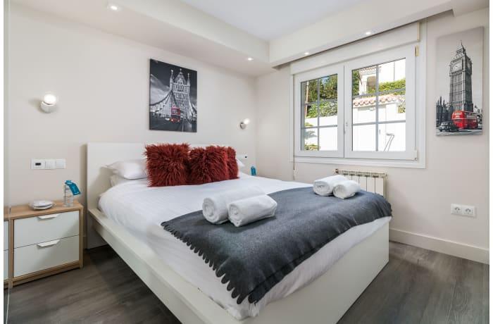 Apartment in Villa Mariposa, Marbella - 9