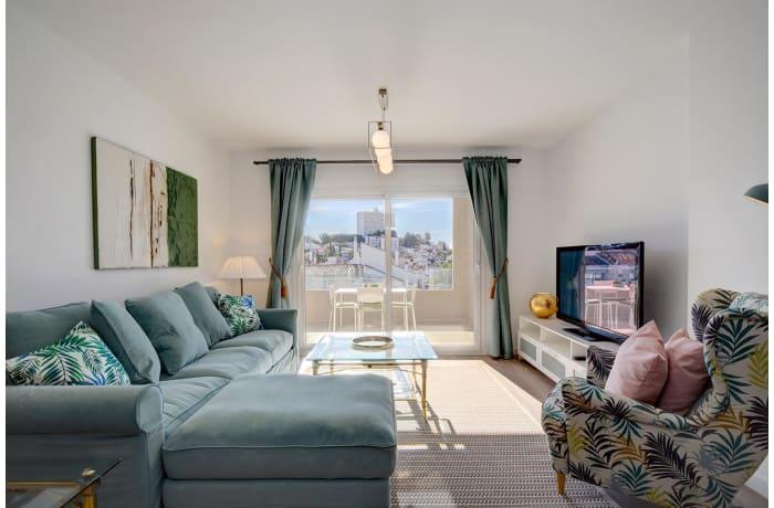 Apartment in Albatross Hills, Nueva Andalucia - 1