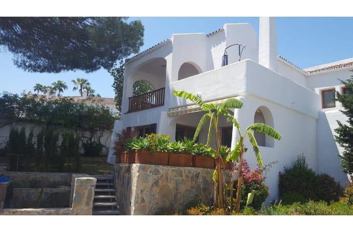 Apartment in Casa Le Village, Nueva Andalucia - 15