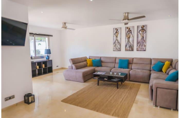 Apartment in Casa Le Village, Nueva Andalucia - 1