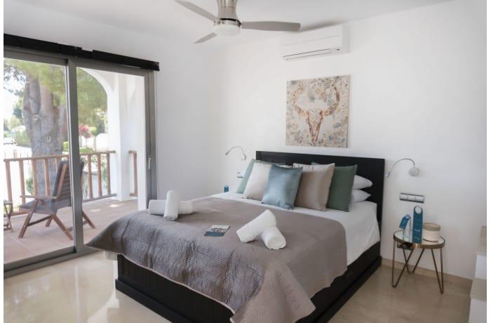 Apartment in Casa Le Village, Nueva Andalucia - 8