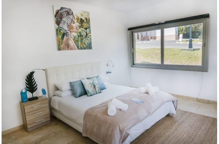 Apartment in Casa Le Village, Nueva Andalucia - 12