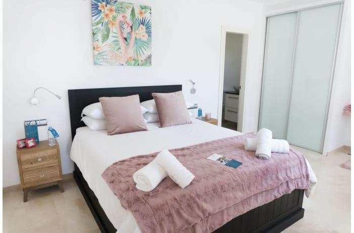 Apartment in Casa Le Village, Nueva Andalucia - 13