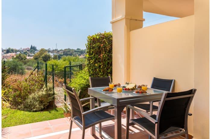 Apartment in Hacienda El Palmeral, Nueva Andalucia - 18
