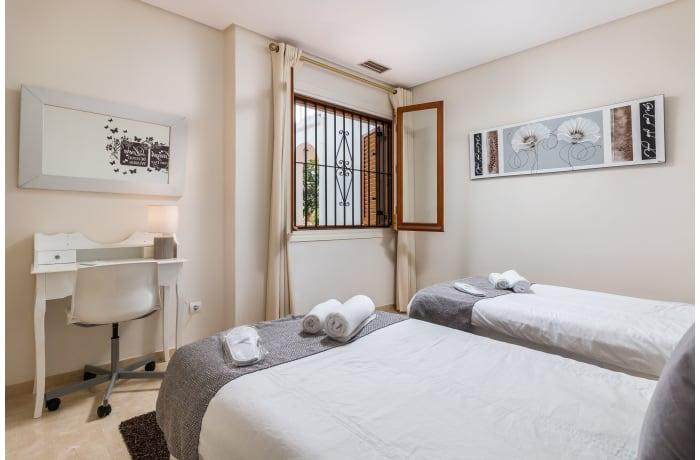 Apartment in Le Village, Nueva Andalucia - 12