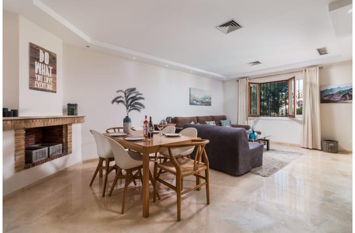Apartment in Le Village, Nueva Andalucia - 3