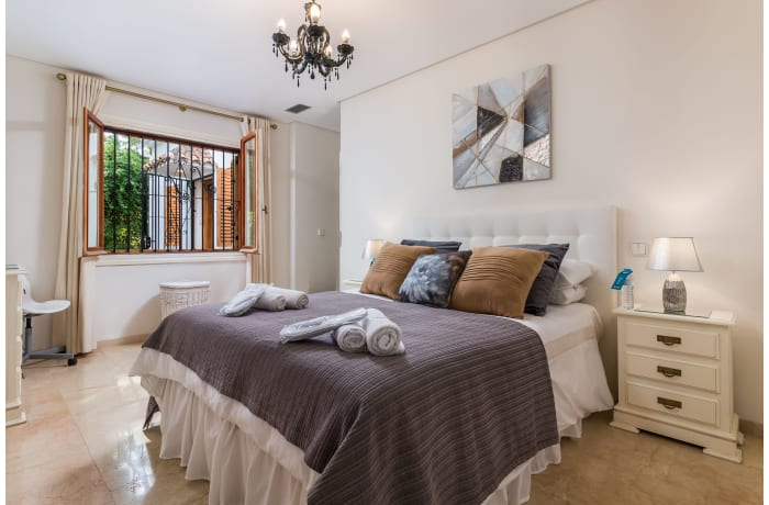 Apartment in Le Village, Nueva Andalucia - 7
