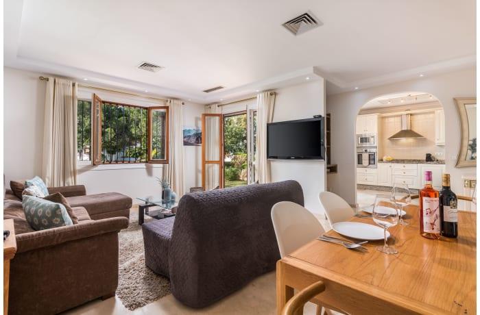 Apartment in Le Village, Nueva Andalucia - 2