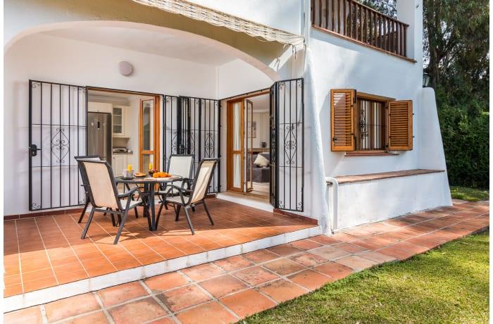 Apartment in Le Village, Nueva Andalucia - 15
