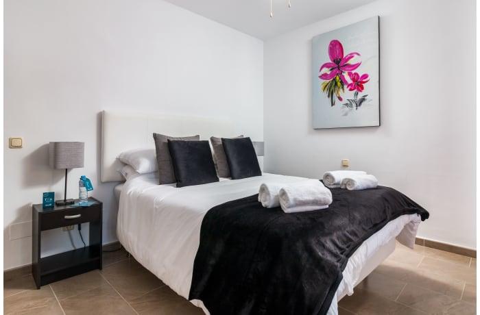 Apartment in Los Pinos, Nueva Andalucia - 9