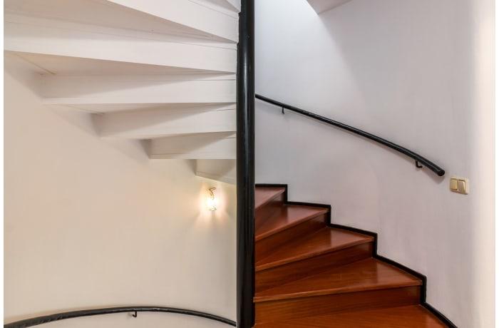 Apartment in Los Pinos, Nueva Andalucia - 14