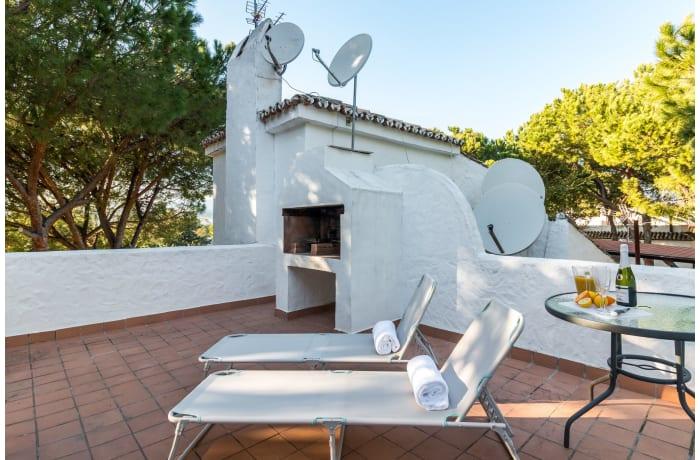 Apartment in Los Pinos, Nueva Andalucia - 15
