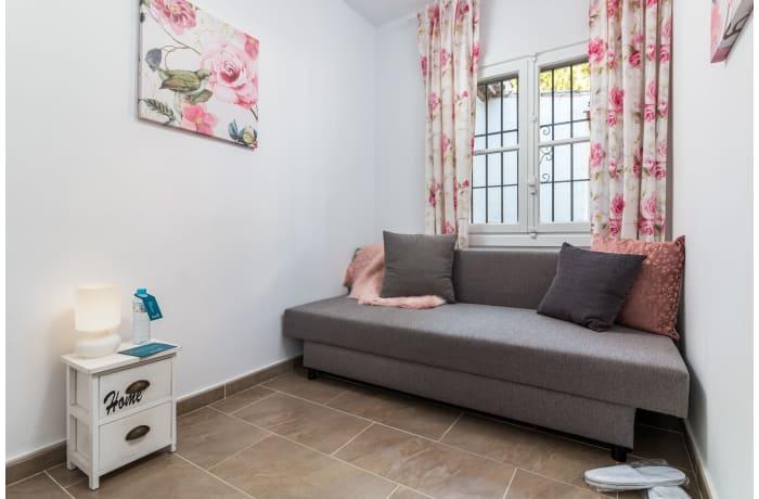 Apartment in Los Pinos, Nueva Andalucia - 12