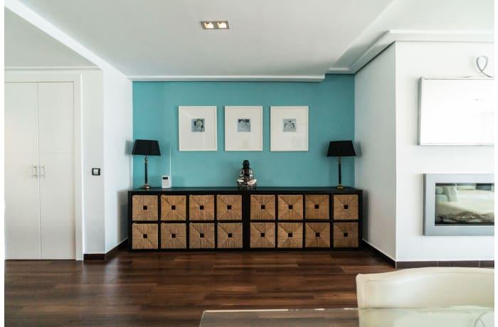 Apartment in Casa Banus, Puerto Banus - 3