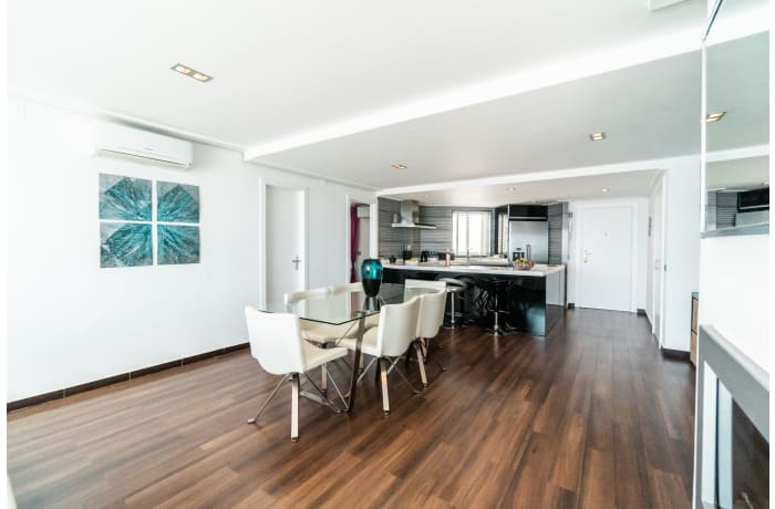 Apartment in Casa Banus, Puerto Banus - 4