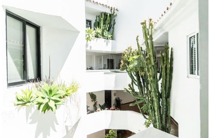 Apartment in Casa Banus, Puerto Banus - 18