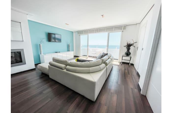 Apartment in Casa Banus, Puerto Banus - 2