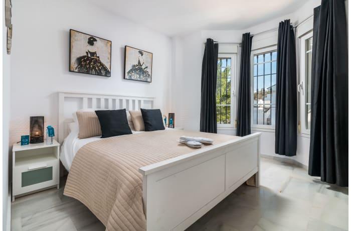 Apartment in Los Naranjos, Puerto Banus - 7