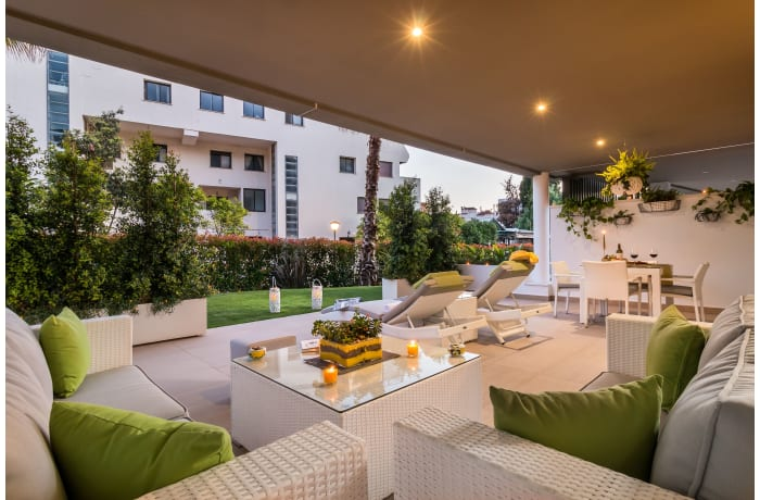Apartment in Royal Banus I, Puerto Banus - 23
